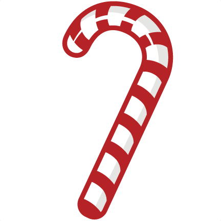 Number clipart candy cane 5 3 candy Free Clipartix