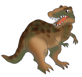 Number clipart dinosaur Pictures dinosaur Clipart Jokes rex