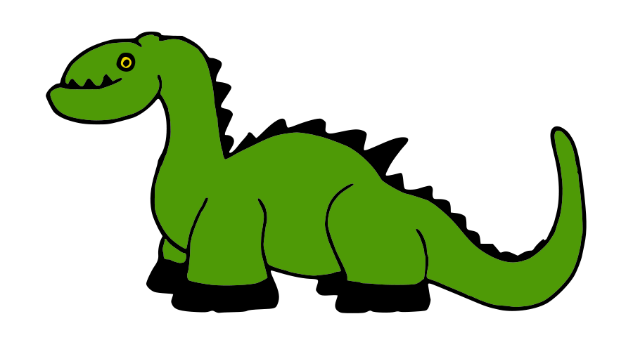 Number clipart dinosaur Collection Dinosaur Real Dinosaurs Clip