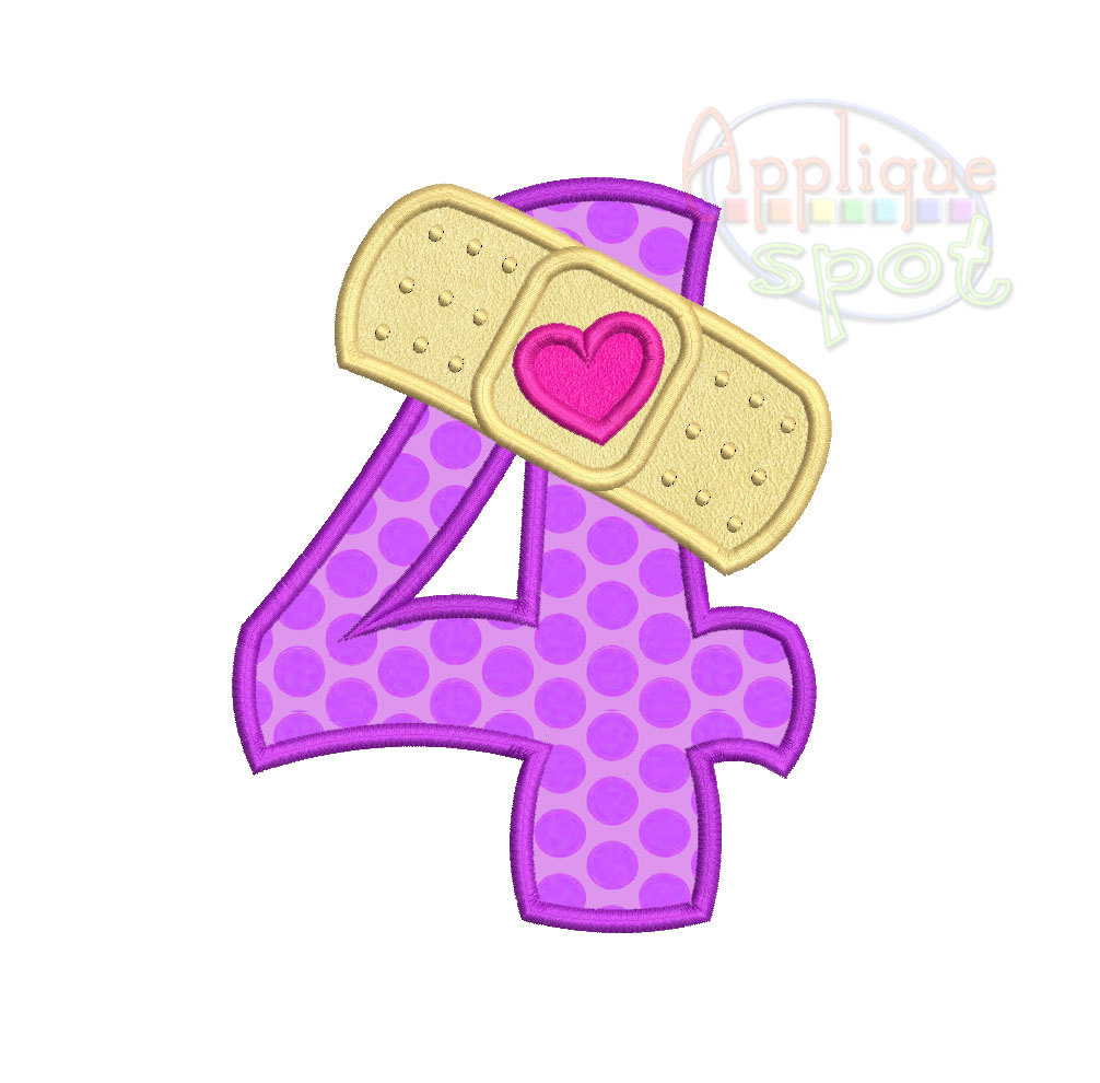 Number clipart doc mcstuffins Collections BBCpersian7 Mcstuffins Doc birthday