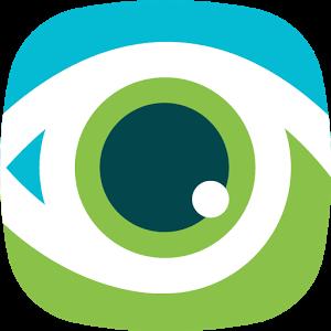 Number clipart eye ORCHA Eye Exam Eye Eye