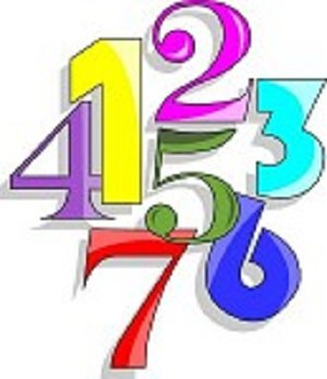 Number clipart math Panda Images Clipart Math Free