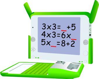 Number clipart math problem Maths Clipart Images Math Panda