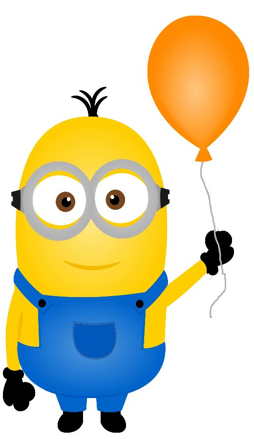 Number clipart minion Me images Minions about Despicable