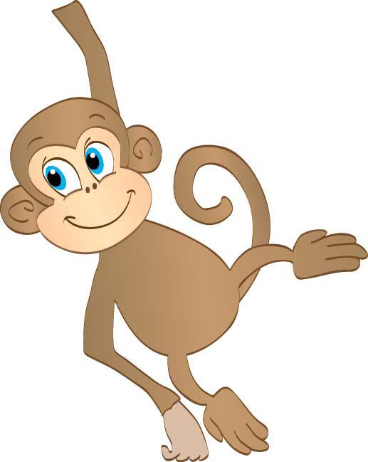Baboon clipart teacher Clipart Monkey #15644 Monkey Clipart