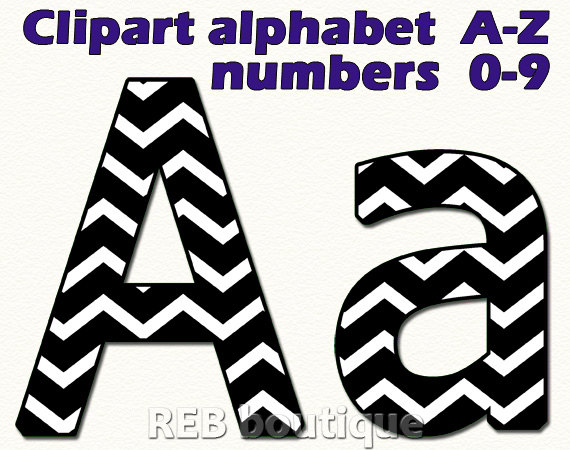 Number clipart number letter #11