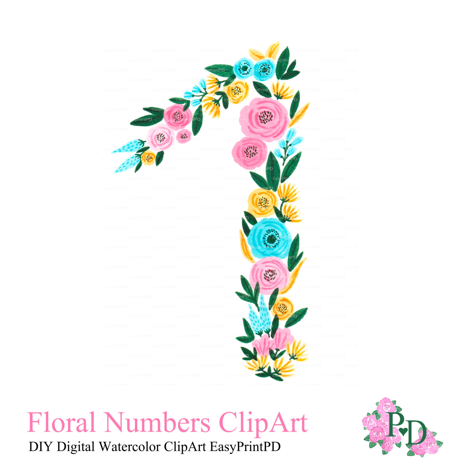 Number clipart number one Like one item? clipart this