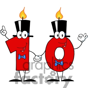 Number clipart number ten Free number%2010%20clipart Images Number Clipart