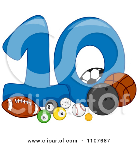 Number clipart number ten Panda number%2010%20clipart Clipart Numbers 1