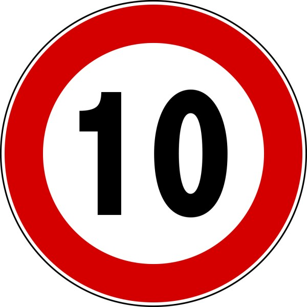 Number clipart number ten 10 the This Number a