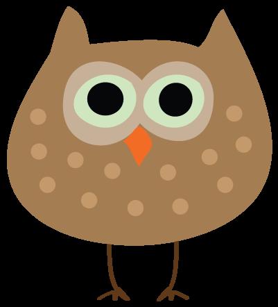 Owlet clipart transparent background Owl party clipart collection pumpkin
