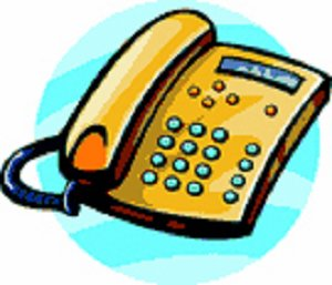 Number clipart phone Clipart collection clipart Telephone number