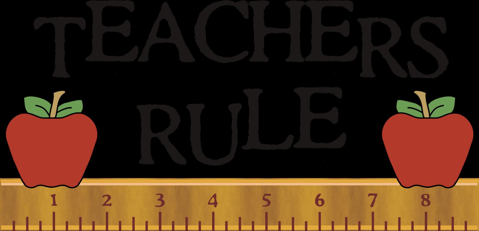 Word clipart teacher Elementary education – Clipart clipart