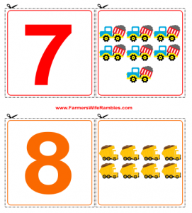 Number clipart printable Clipart Numbers Download Printable Clipart
