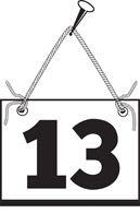 Number clipart thirteen Counting Size: Results Counting thirteen