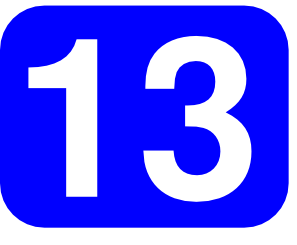 Number clipart thirteen Blue With With Art Rectangle