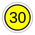 Number clipart thirty 30 Number Free Number Picture