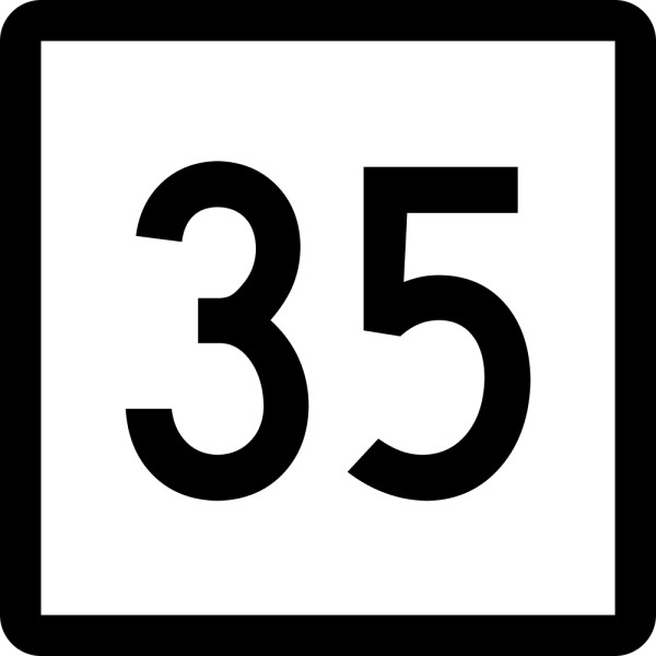 Number clipart thirty Number Five picture This shows