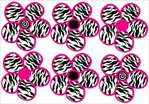 Zebra clipart number 1 Clipart Zebra Clipart Flowerss Download