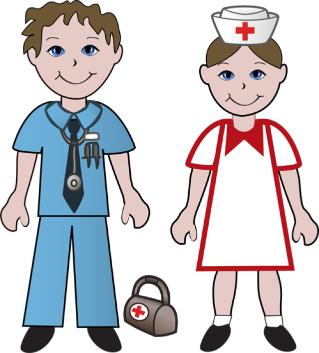 Nurse clipart Clipart nurse art clip art