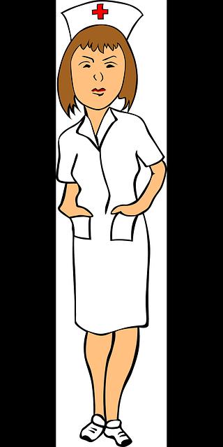 Phone clipart nurse #15