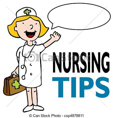 Phone clipart nurse #6