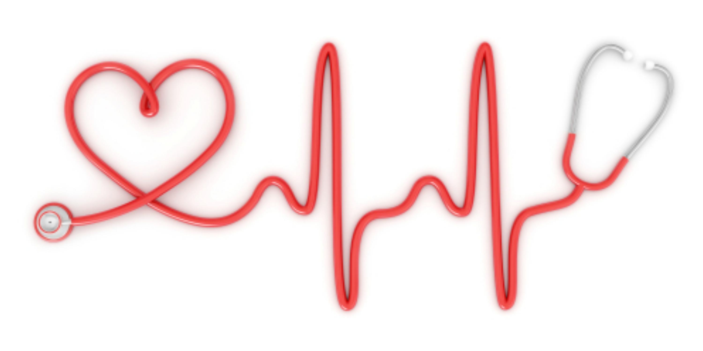 Rate clipart heart rhythm #2