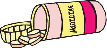 Medicine clipart medication administration Collection ClipartMe clipart School medications