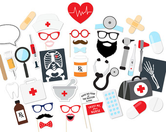 Party clipart nurse Props Nurse Photo Nurse Photo