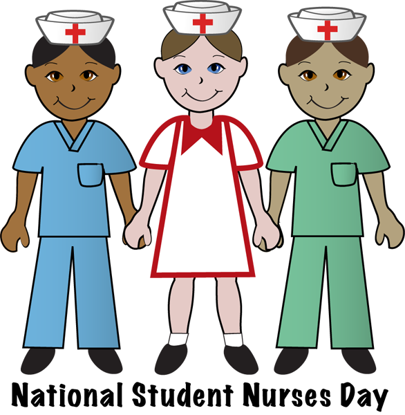 Staff clipart nursing staff Download Clip Nursing Art