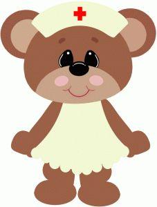 Nurse clipart teddy bear Teddy Teddy more best Pinterest