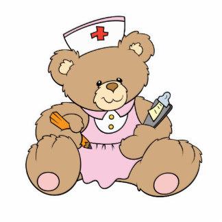 Teddy clipart nurse Zazzle Nurse Cutouts RN Cute