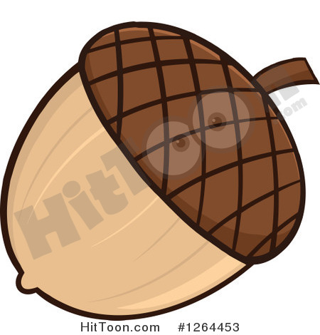 Nut clipart By and Nut Illustrations Mullenix