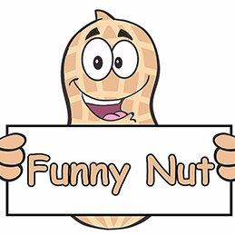 Nut clipart funny (@FunnyNutJokes) Funny Funny Nut Nut