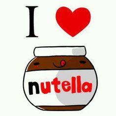 Nutella clipart Clipart Free Art Art Clip