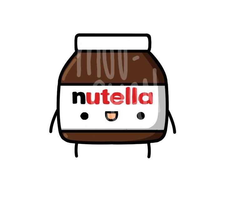 Nutella clipart Buscar images Nutella best 24