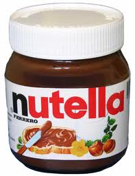 Nutella clipart Unbelievable Blunder Incredible Inexplicable—but Legal—PR