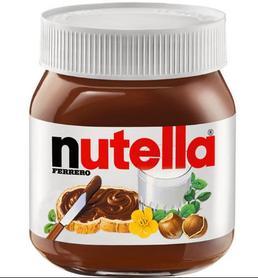 Nutella clipart Nutella Art Clip  Clip