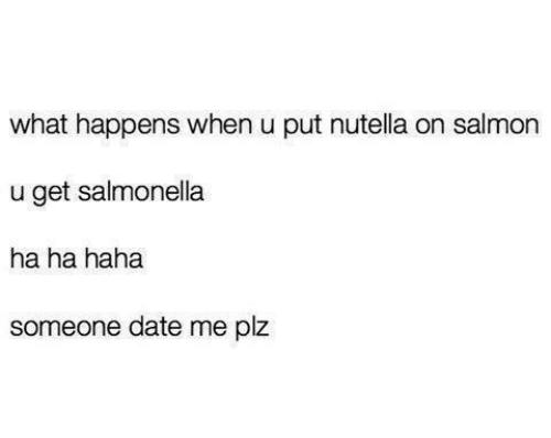 Nutella clipart black and white Nutella U Put Salmonella Search