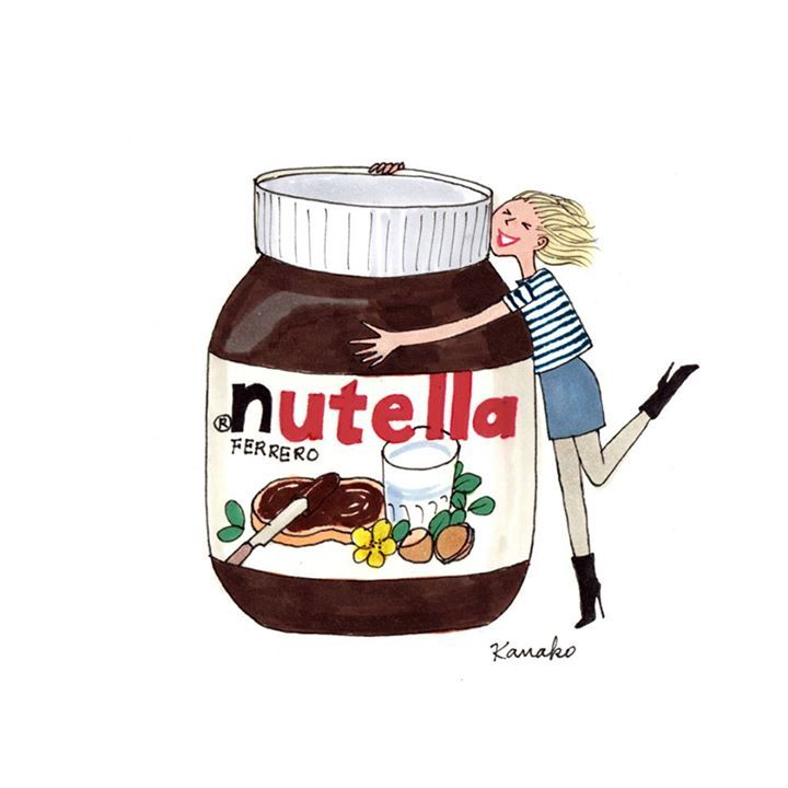 Nutella clipart bottle  on images clipart about