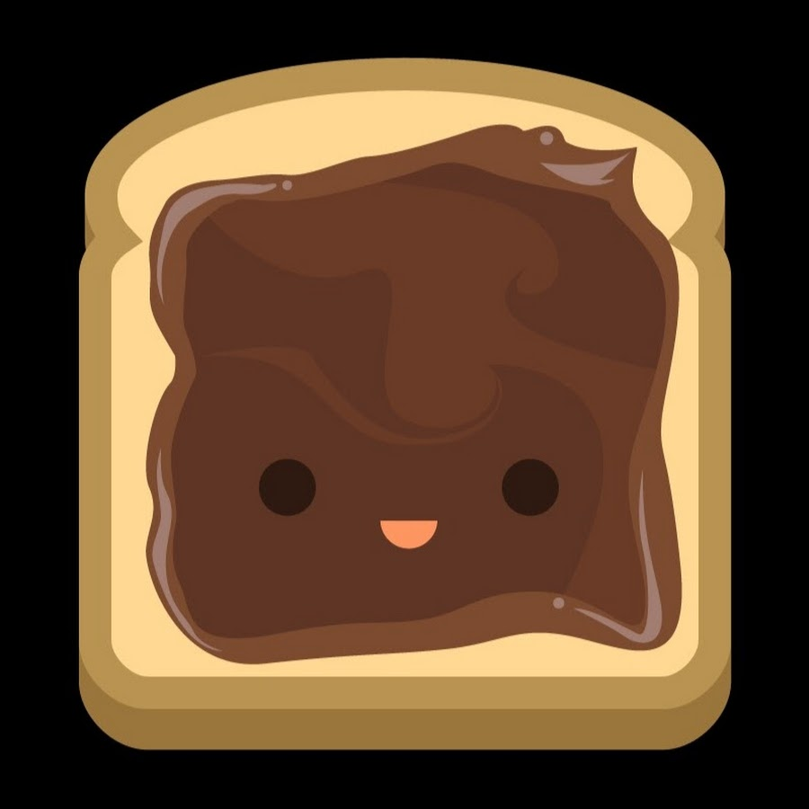 Nutella clipart cartoon Navigation Nutella Bread YouTube and