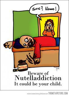 Nutella clipart cartoon Kid Printable Clip nutella Let's