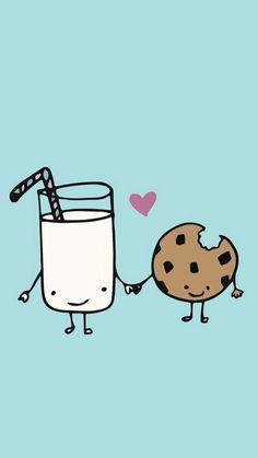 Nutella clipart cartoon Cartoon food Nutella cookie Nutella