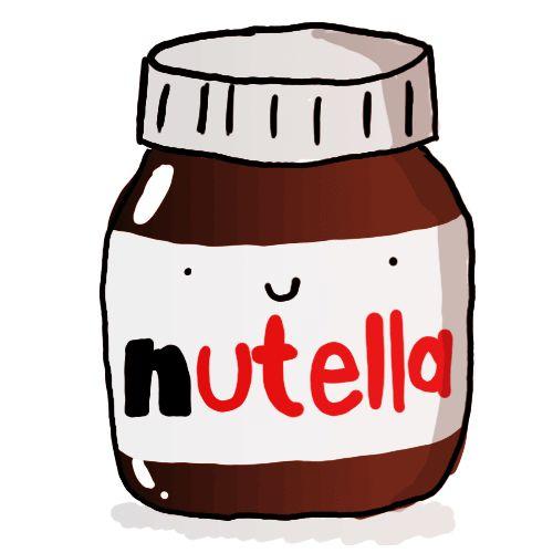 Nutella clipart cute On Nutella nutella 1000+ Free