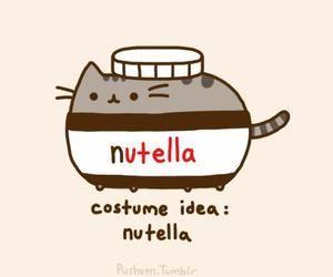 Nutella clipart cute  Clipart Nutella cute Clip