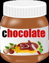Nutella clipart logo Clip Nutella ClipartLogo Download Art