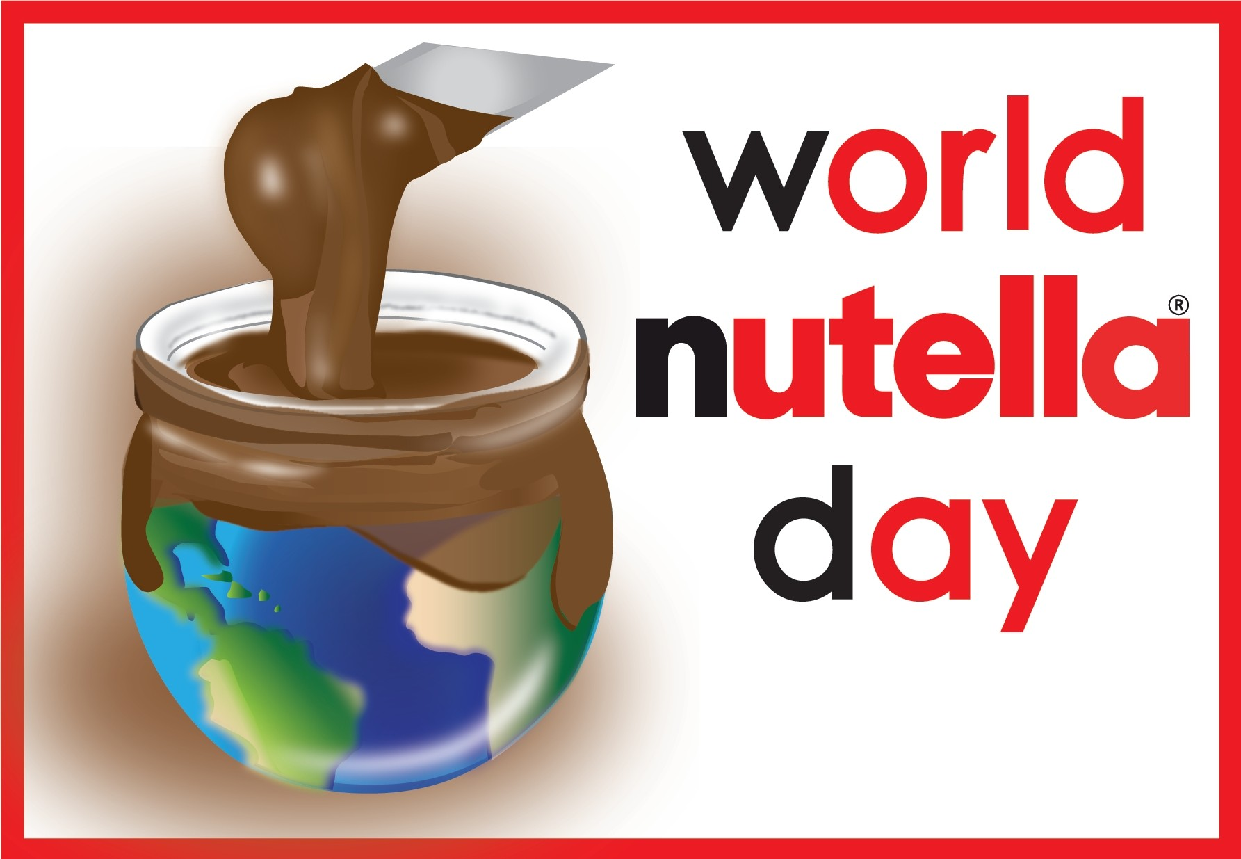 Nutella clipart logo OU Nutella Jewish Everyday Life