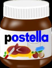 Nutella clipart logo (Page Art clip 4 1)