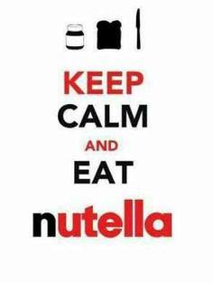 Nutella clipart logo Nutella earth Spread · Cliparts