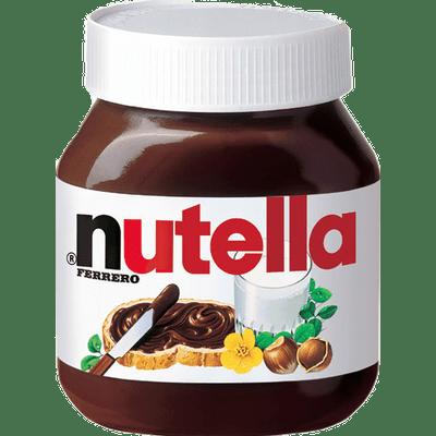 Nutella clipart logo PNG Logo Logo Surprise StickPNG